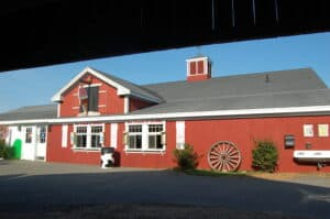 Davis Farmland and Petting Zoo