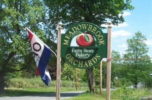 Meadowbrook Orchards Sterling MA