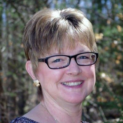 Nancy Perron