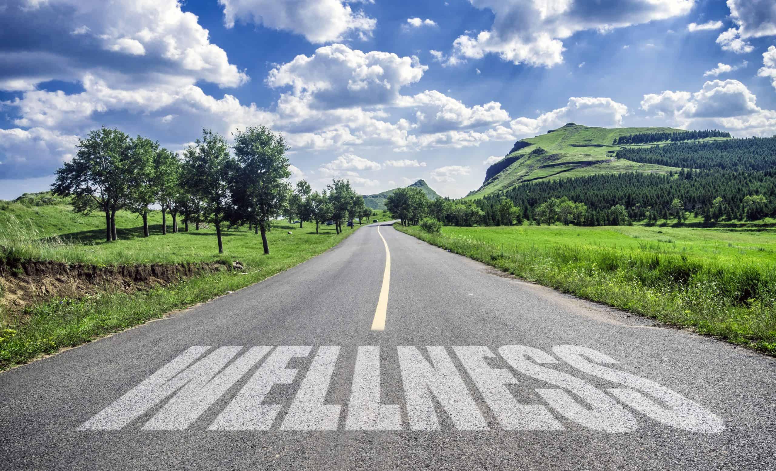 Wellness Living