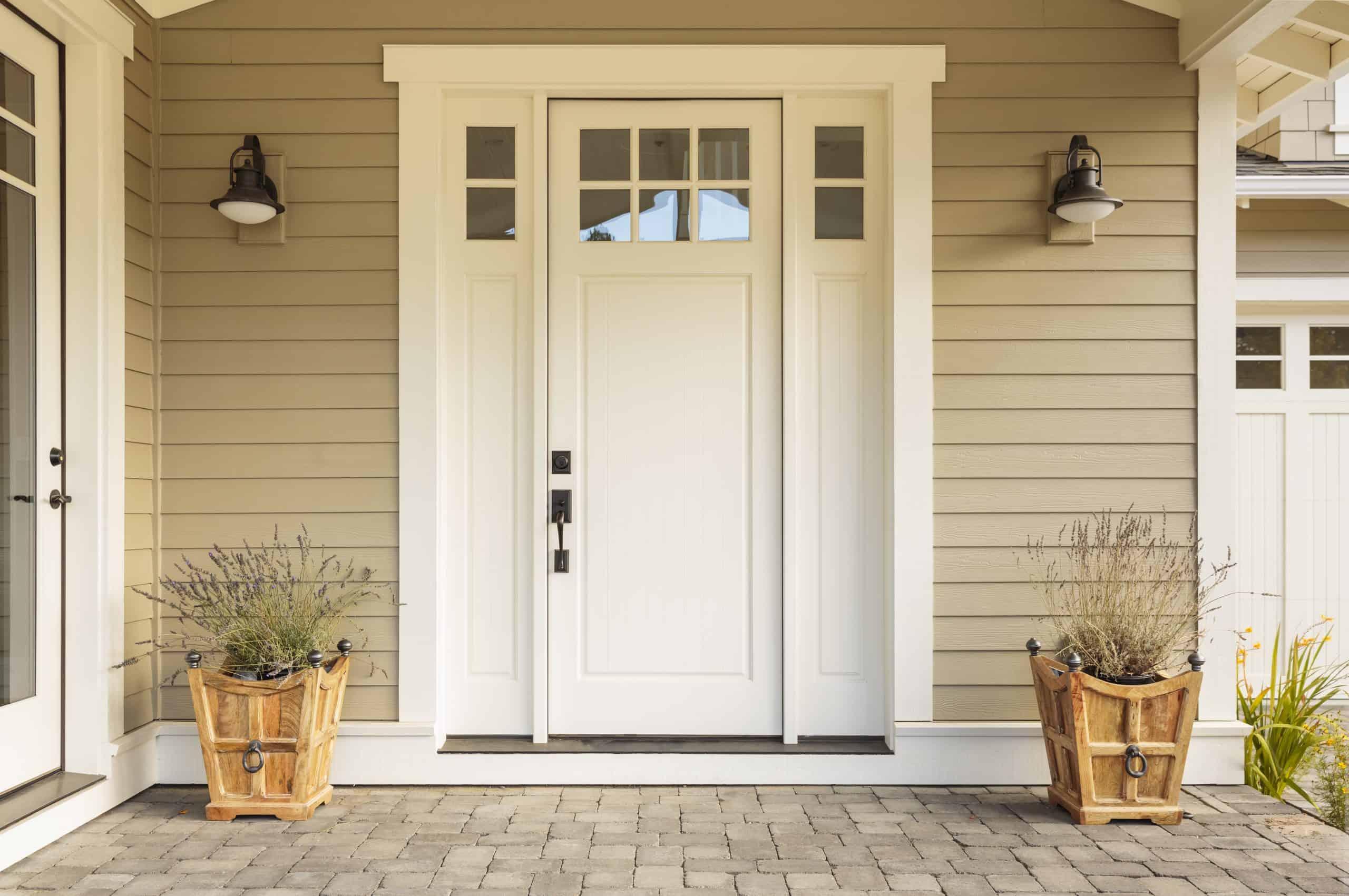 FRONT DOOR GOOD