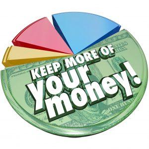 Taxes benefits