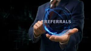 Loan Officer Referral